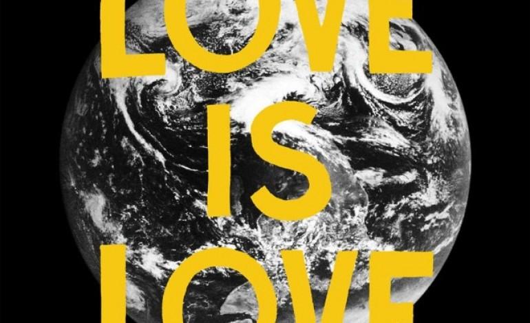 Woods – Love is Love