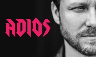 Cory Branan - Adios