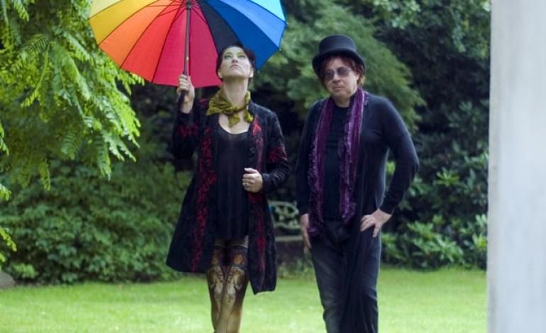 Amanda Palmer and Edward Ka-Spel Play Two Shows in NY on 5/20 +5/21
