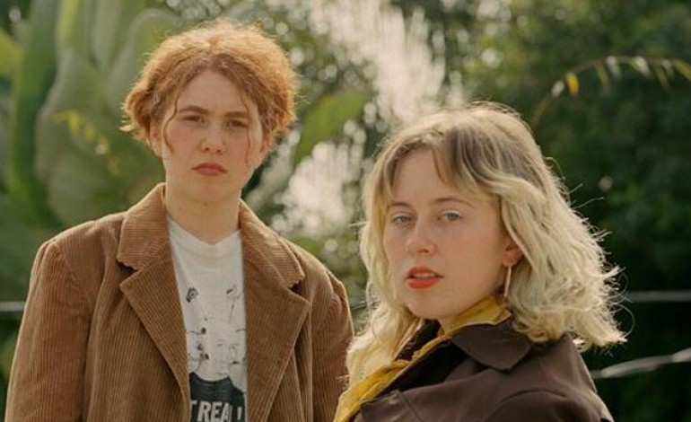 Girlpool @ Barracuda 6/17