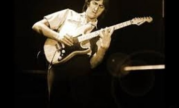RIP Guitarist Allan Holdsworth Has Died at Age 70