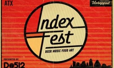 Index Fest @ Austin American Statesman 5/13