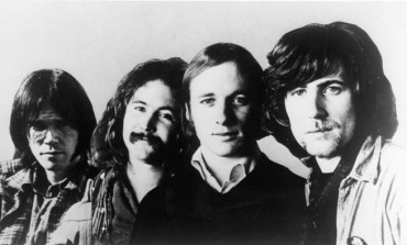 Crosby, Stills, Nash and Young Could Bury the Hatchet and Reunite Because of Trump Presidency