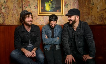 """WATCH: The Record Company Release New Video for """"Baby I'm Broken"""""""