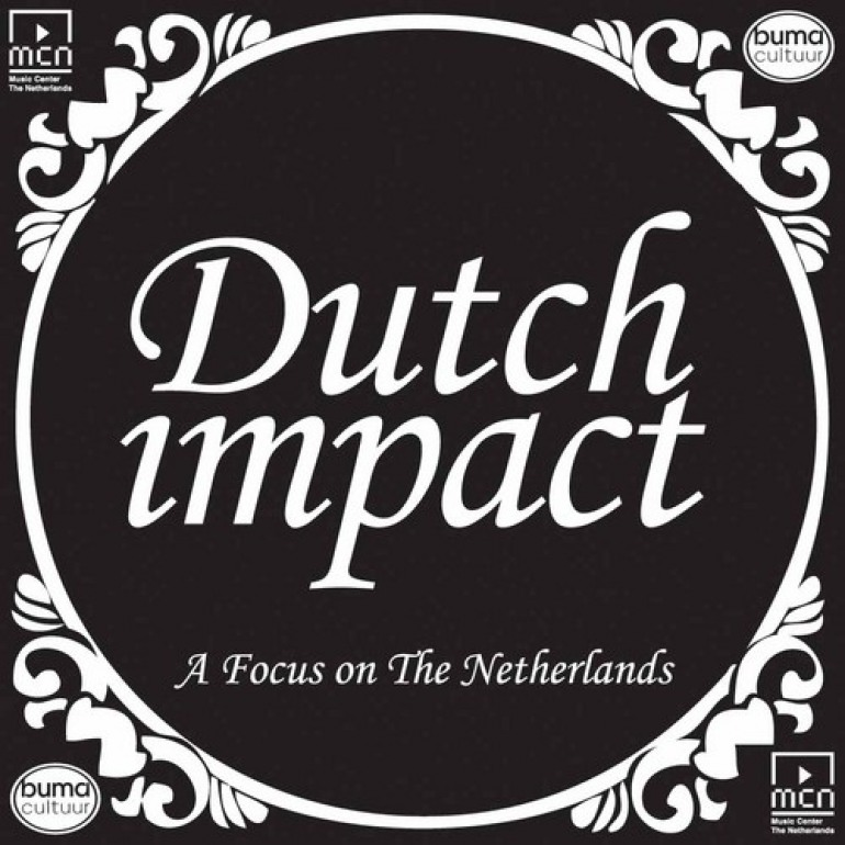 Dutch Impact SXSW 2017 Day Party Announced