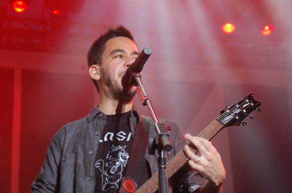 Mike Shinoda Announces Fall 2018 North American Tour Dates