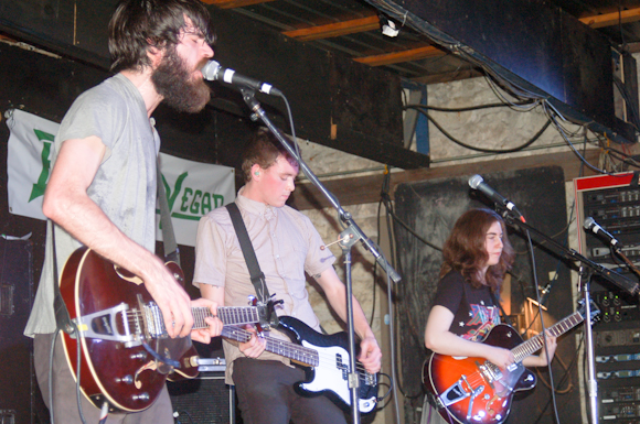 Titus Andronicus Announce New Album The Most Lamentable Tragedy For July 2015 Release