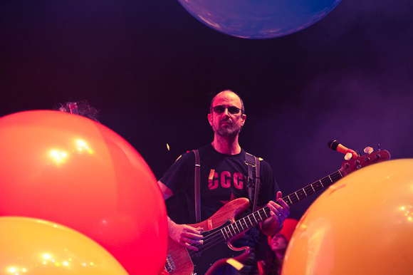 The Flaming Lips Announces Spring  2017 Tour Dates