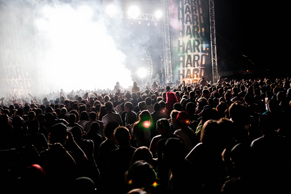 Three Attendees of HARD Summer Festival Die Over the Weekend