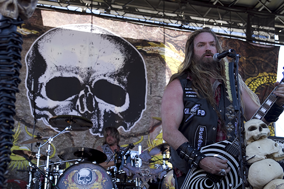 Black Label Society Announce Winter 2018 Tour Dates With Corrosion of Conformity, Eyehategod, and Red Fang