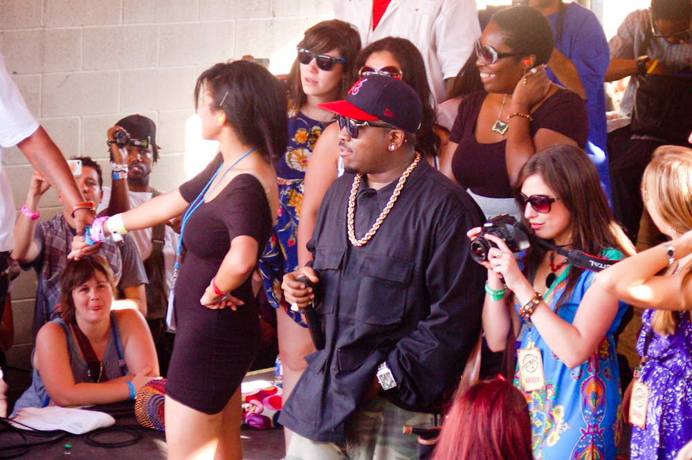 """Big Boi Teams Up with Killer Mike and Jeezy for New Song """"Kill Jill"""""""