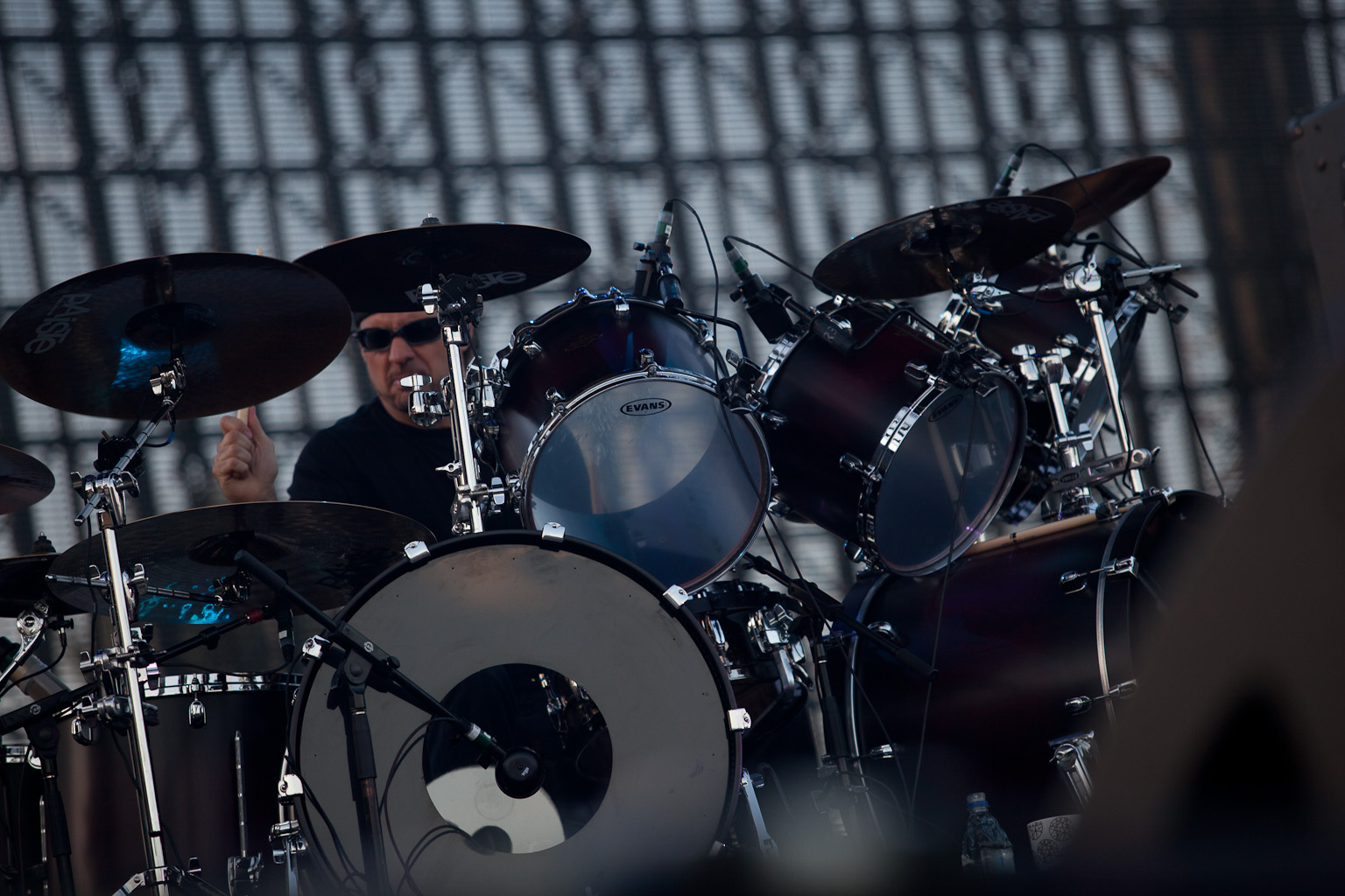 Original Misfits Announce Dave Lombardo of Slayer as Live Drummer At Riot Fest Appearances