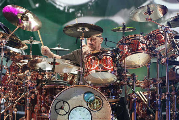 Geezer Butler, Brian Wilson, Chuck D and Others Pay Tribute to Legendary Drummer Neil Peart