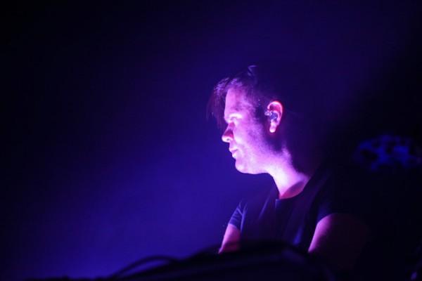 """Trentemøller Debuts Eerie New Track """"Foggy Figures"""""""