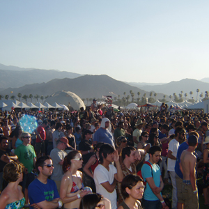 Coachella Officially Cancels 2021 Festival and Plans for 2022 Return