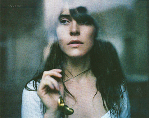 New Feist Album Features a Sample of Southern Metal Band Mastodon