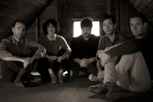 The Shins Announce First Show Since 2013