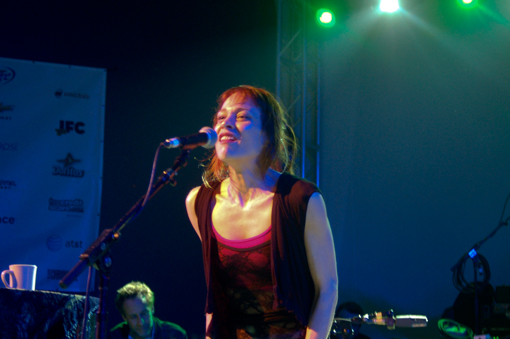 Fiona Apple Announces Her First New Album In Eight Years Is Complete