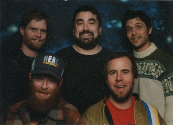 Grandaddy Announces Under the Western Freeway 20th Anniversary Reissue Featuring Unreleased Material for October 2017 Release