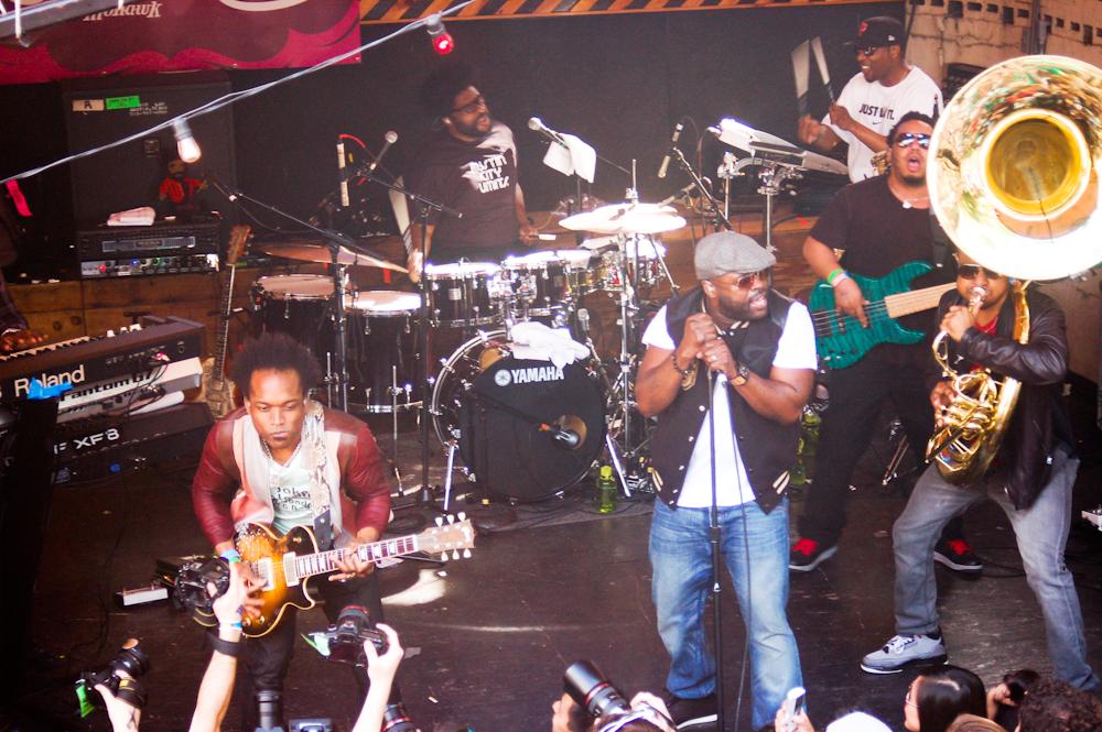 Roots Picnic Announces 2016 Lineup Featuring Usher, Future And Leon Bridges
