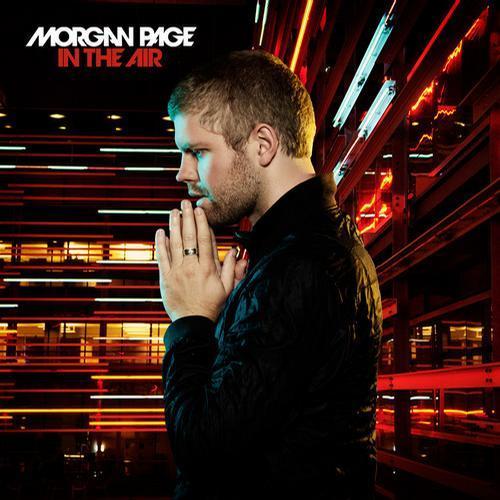 Page Morgan @Pure Nightclub (09/29)