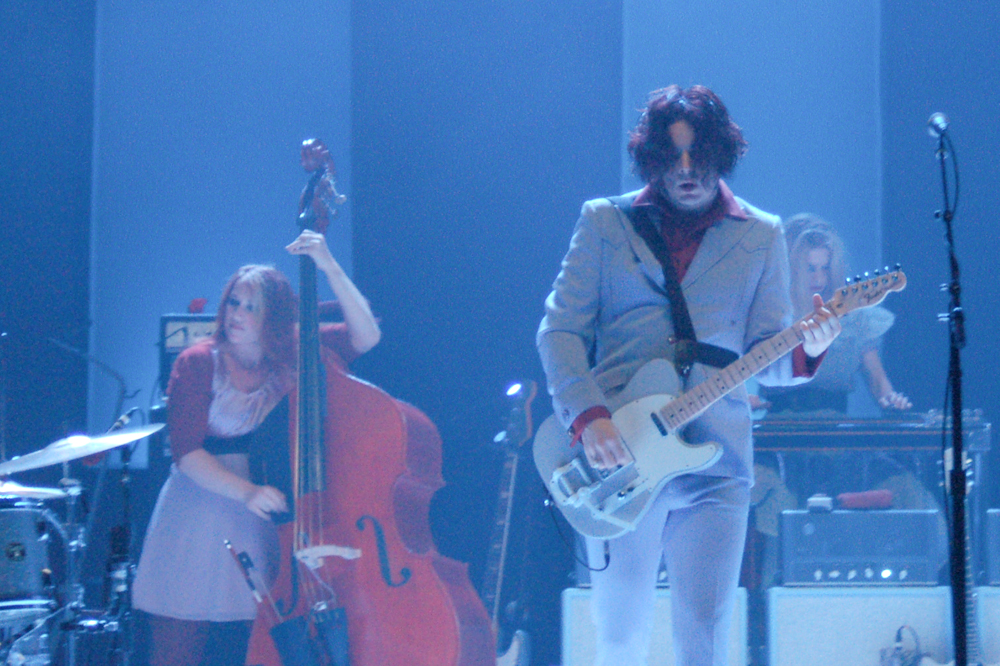 Jack White to Perform a Free Concert For Tesla Factory Workers in Fremont, California
