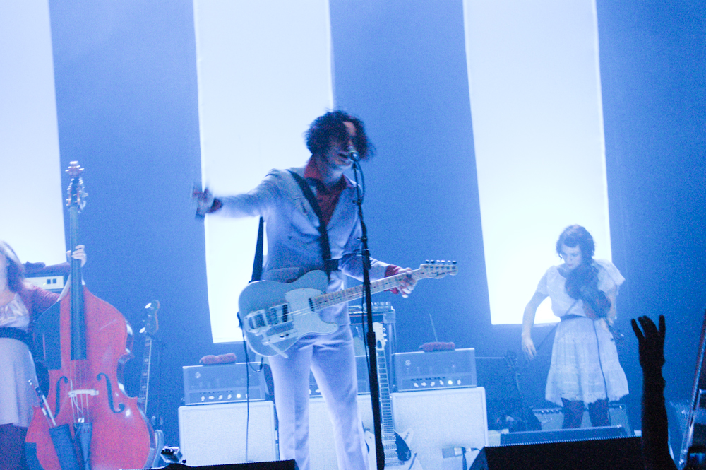 Jack White Releases Bizarre Teaser for New Album Boarding House Reach