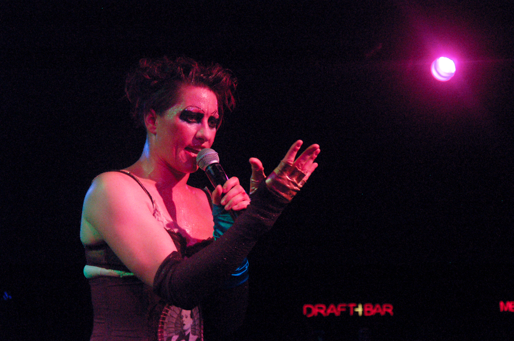 Amanda Palmer Will Record First New Solo Album in Six Years in 2019 with Producer John Congelton