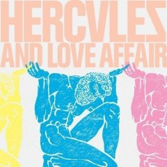 "Hercules And Love Affair Releases New Video for ""Omnion"" Featuring Sharon Van Etten"
