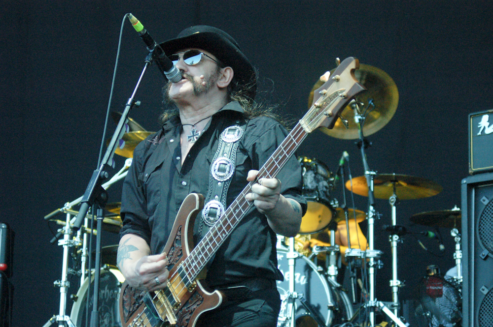 Long-Running Motörhead Members Added to Rock & Roll Hall of Fame 2020 Nomination