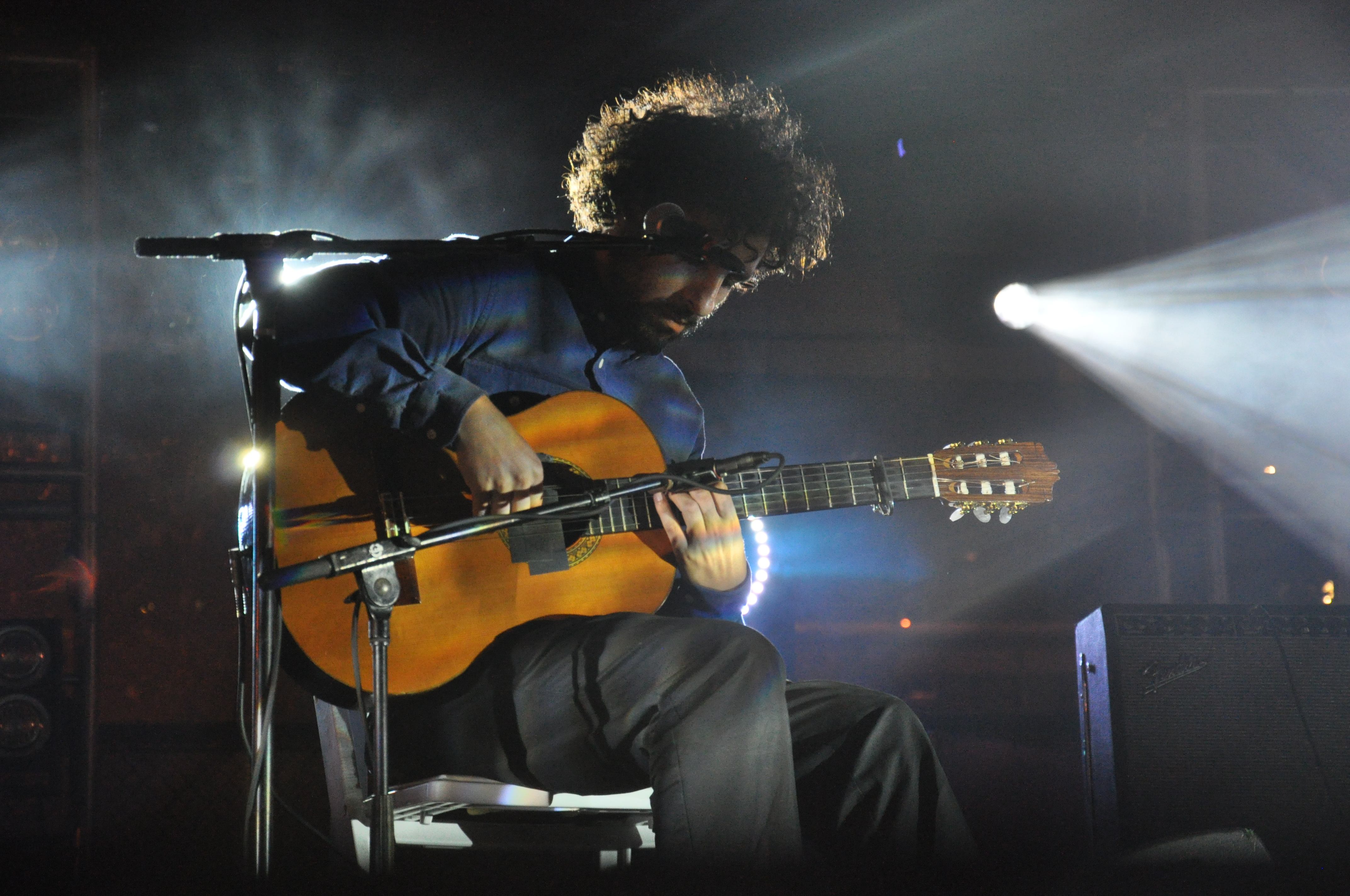 """José González Announces First New Album in Five Years Local Valley for September 2021 Release and Shares New Song """"Visions"""""""