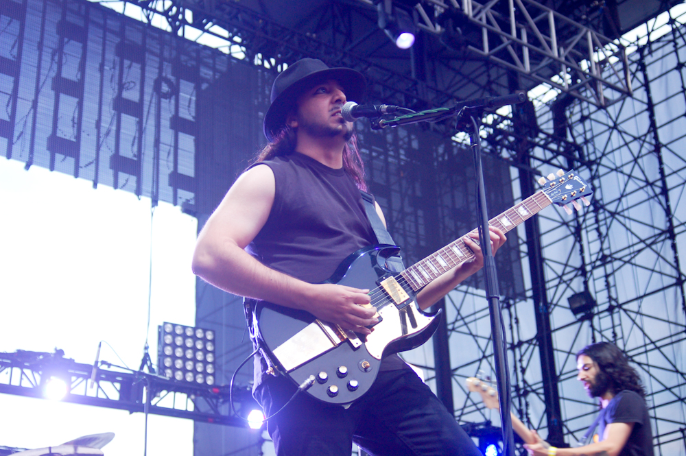 Daron Malakian Scheduled for a Special Live Appearance with the Millennials in Los Angeles