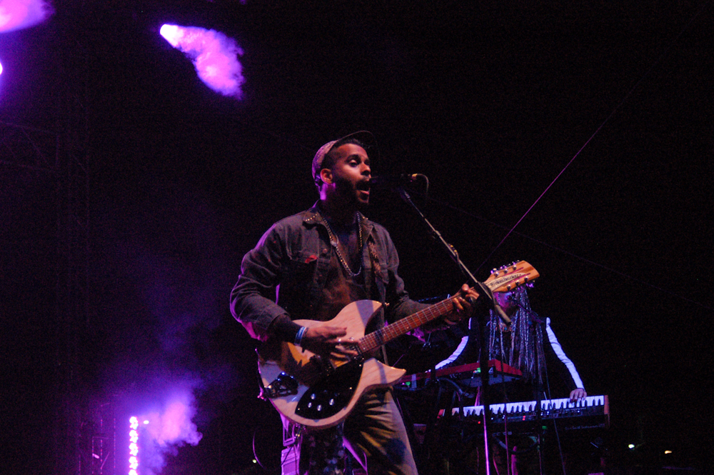 """Twin Shadow Doesn't Release New Album As Previously Promised But Does Share New Song """"Crushed"""""""