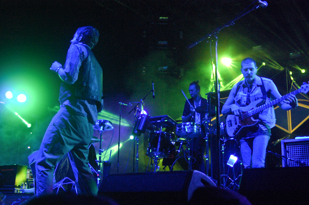 Yeasayer Announce They've Broken Up
