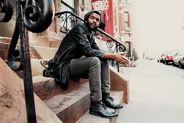Gary Clark Jr. @ The Met 3/29