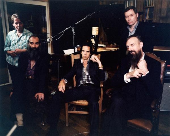 """WATCH: Nick Cave And Warren Ellis Release New Video """"Comancheria"""""""