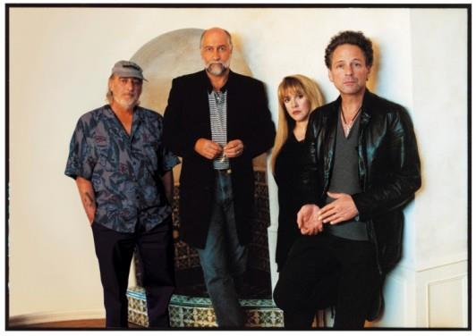 Lindsey Buckingham Sues Former Band Fleetwood Mac Over His Firing