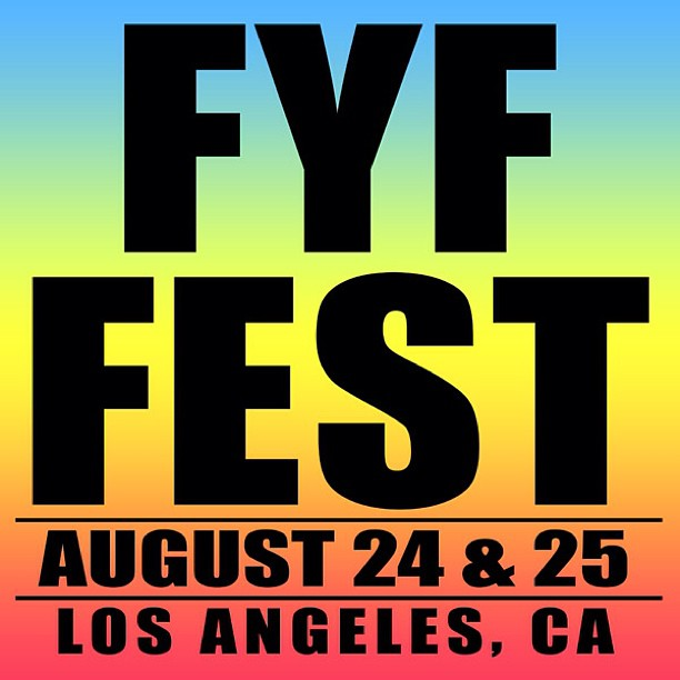 Following Sexual Misconduct Allegations Against Founder Sean Carlson, Future of FYF Fest Promotions is Uncertain