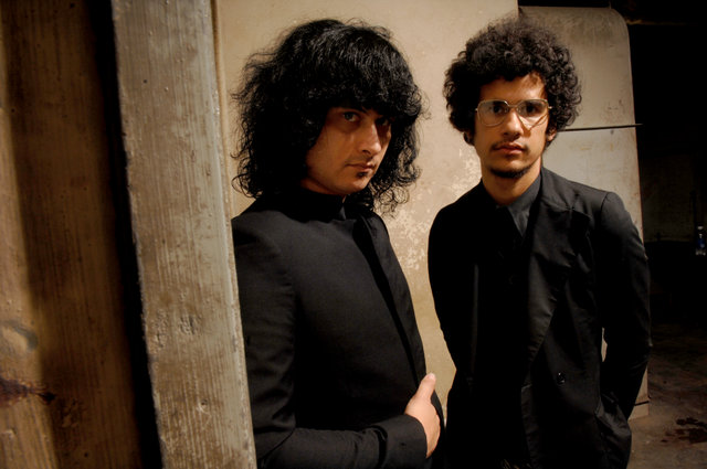 Cedric Bixler-Zavala Suggests Mars Volta Reunion Is A Possibility In The Far-off Future