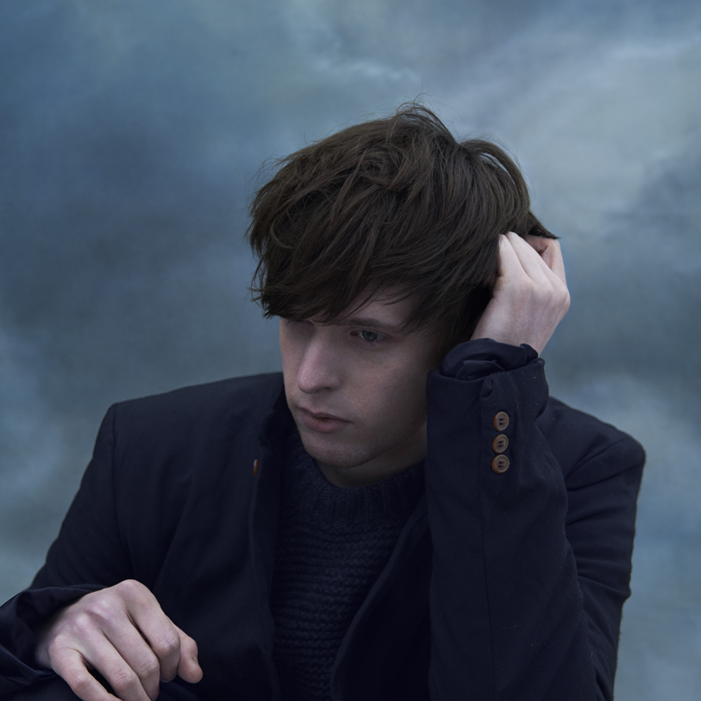 James Blake Announces Fall 2016 Tour Dates