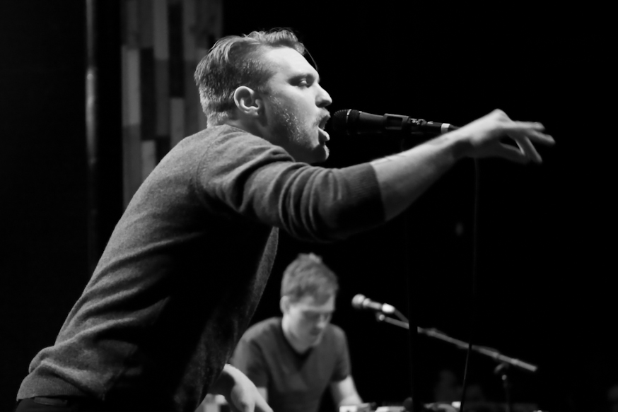 Nathan Willett of Cold War Kids on Joining 30 Days, 30 Songs, Working with Bishop Briggs and L.A.'s Divinity