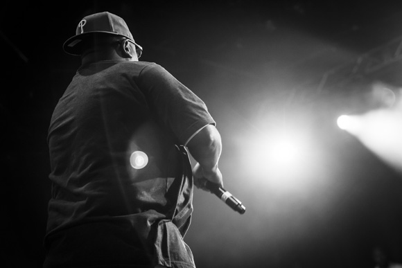 Rapper Scarface of Geto Boys Tests Positive for Coronavirus