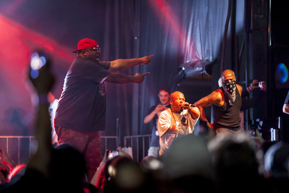 Geto Boys Cancel Tour After Concerns With Promoters Exploiting Bushwick Bill's Cancer Who Announces His Own Phuck Cancer Tour