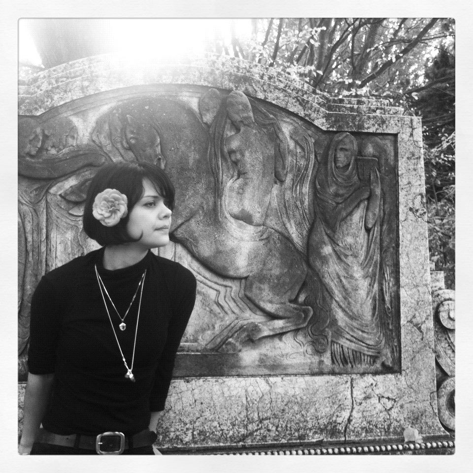 Bat For Lashes Teases New Album In The Works Through Social Media