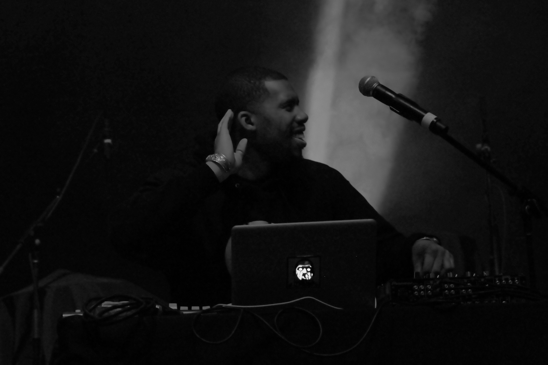 Flying Lotus Feature Film Will Include Music by Aphex Twin and Thundercat