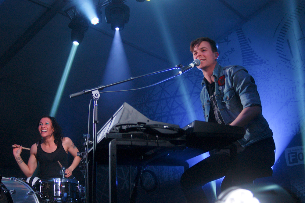 Matt and Kim Announces Fall 2018 Tour Dates