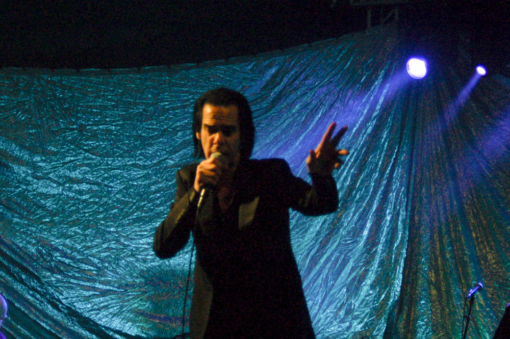 Nick Cave Israel Show Protested by Thurston Moore, Roger Waters, More