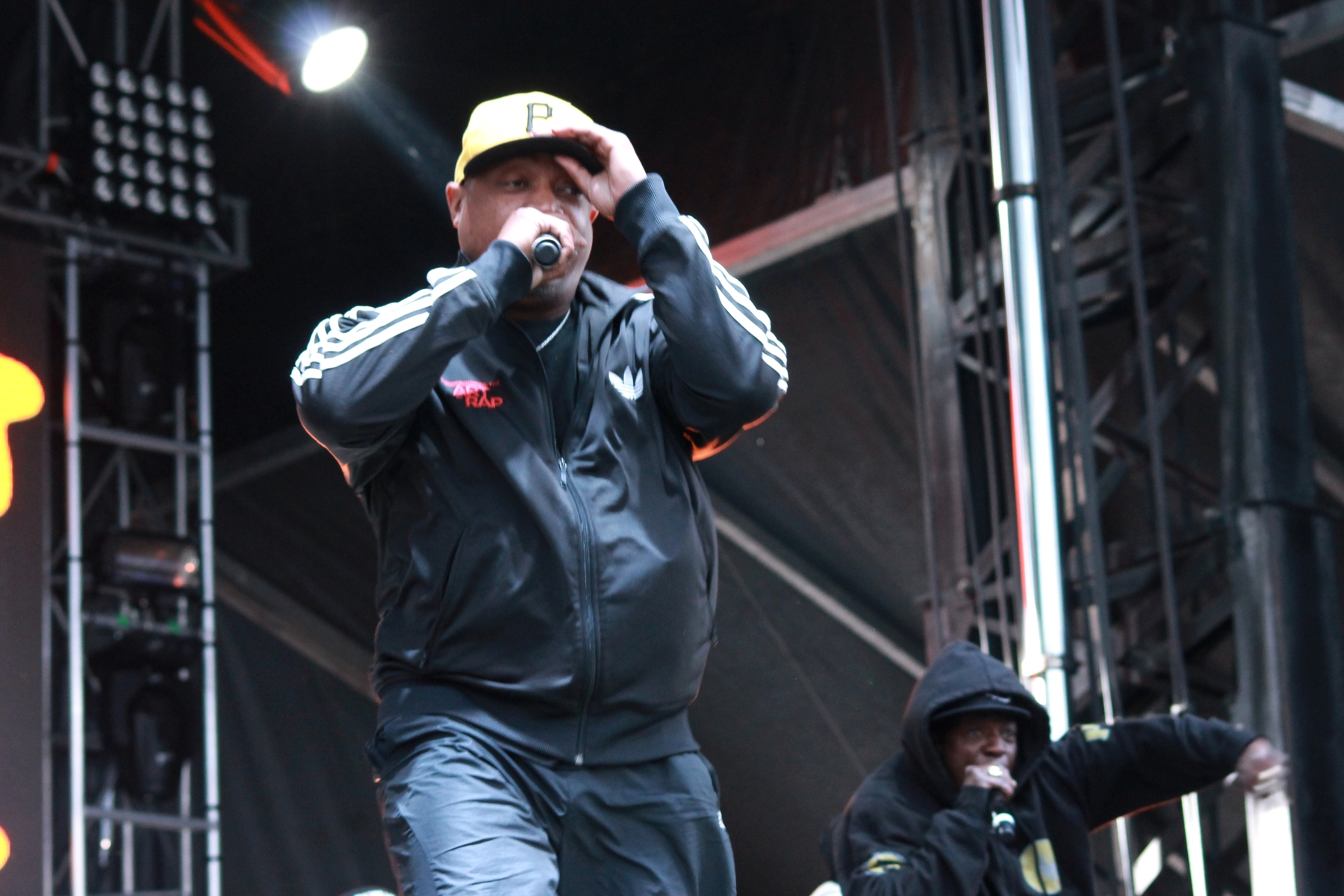 "Public Enemy, Nas, Black Thought, YG, Rapsody and Jahi Record New Version of ""Fight the Power"" with Verses Honoring George Floyd and Breonna Taylor"