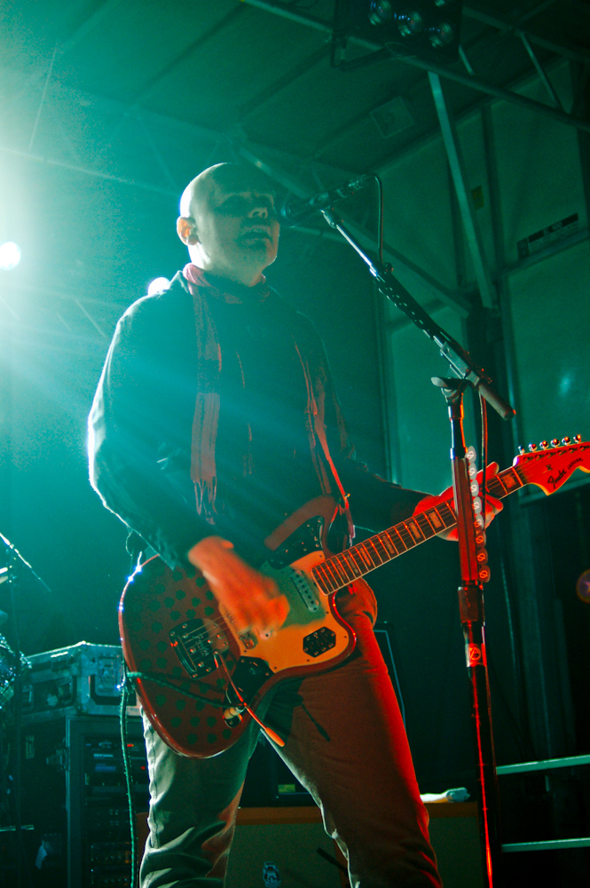 D'Arcy Wretzky Claims Smashing Pumpkins Rescinded Offer for Reunion