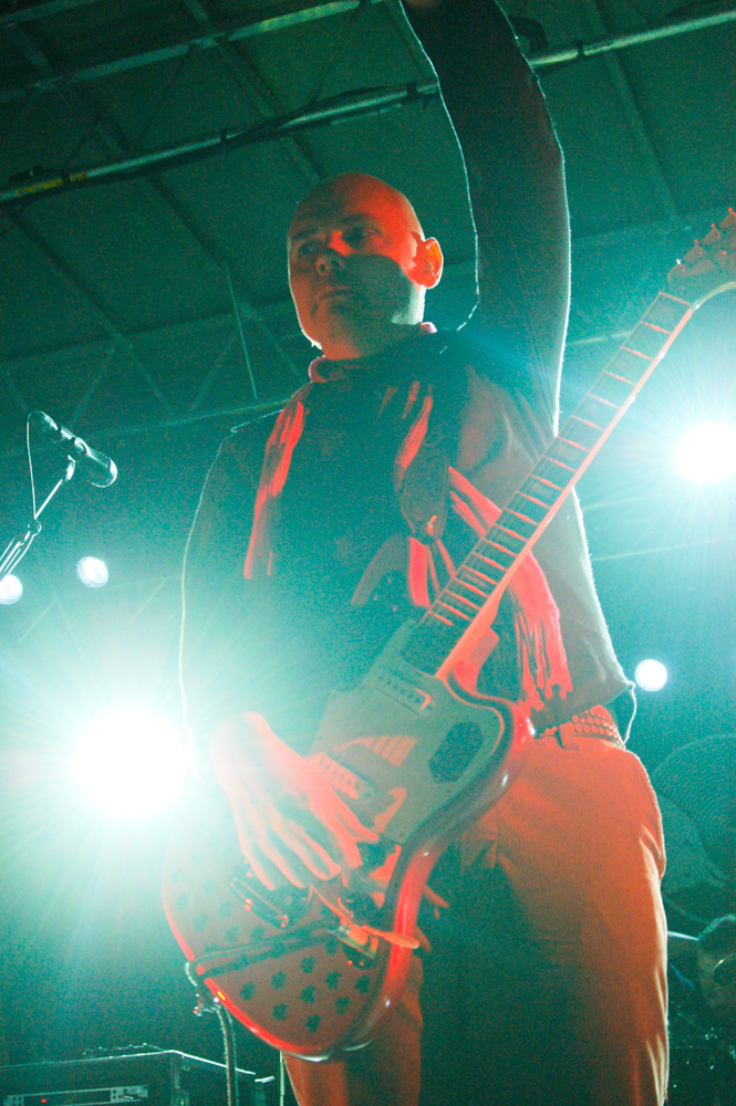 """William Patrick Corgan Releases Ethereal New Video for """"The Spaniards"""""""